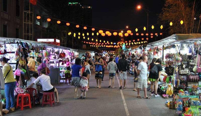 địa điểm vui chơi tại Nha Trang