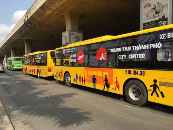 thông tin xe buýt