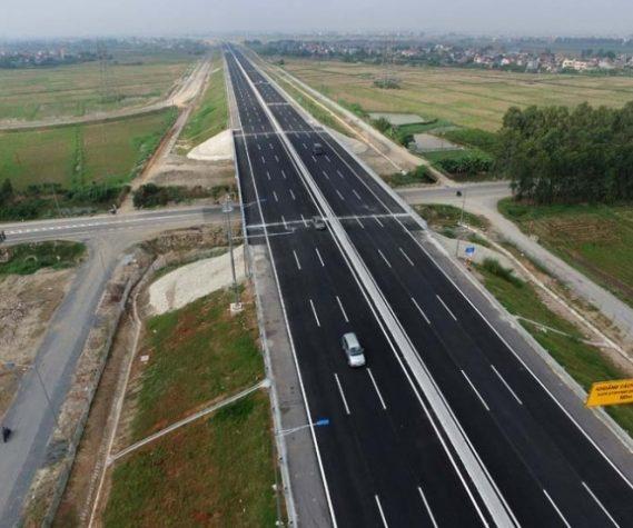 đường cao tốc Nha Trang - Cam Lâm