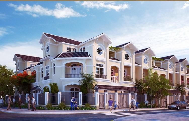 mẫu thiết kế nhà tại goldenbay hưng thịnh