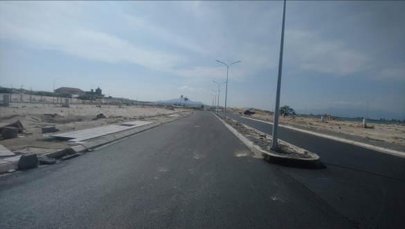 Tiến độ dự án Cam Ranh City Gate tháng 11