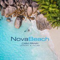 ảnh đại diện nova beach cam ranh