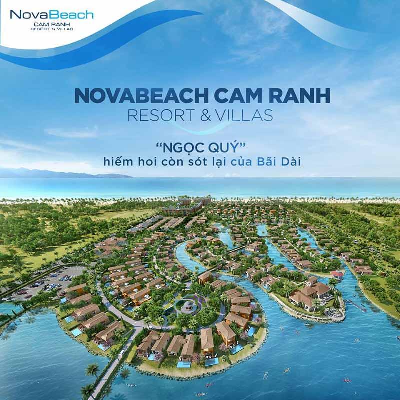 nova beach cam ranh