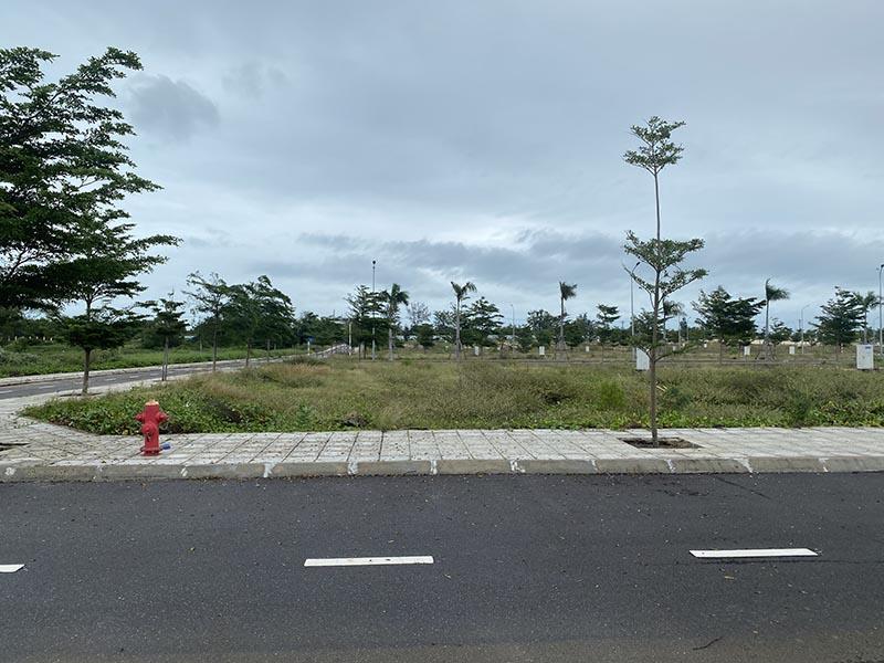 Cam Ranh Citygate Tháng 1 2021