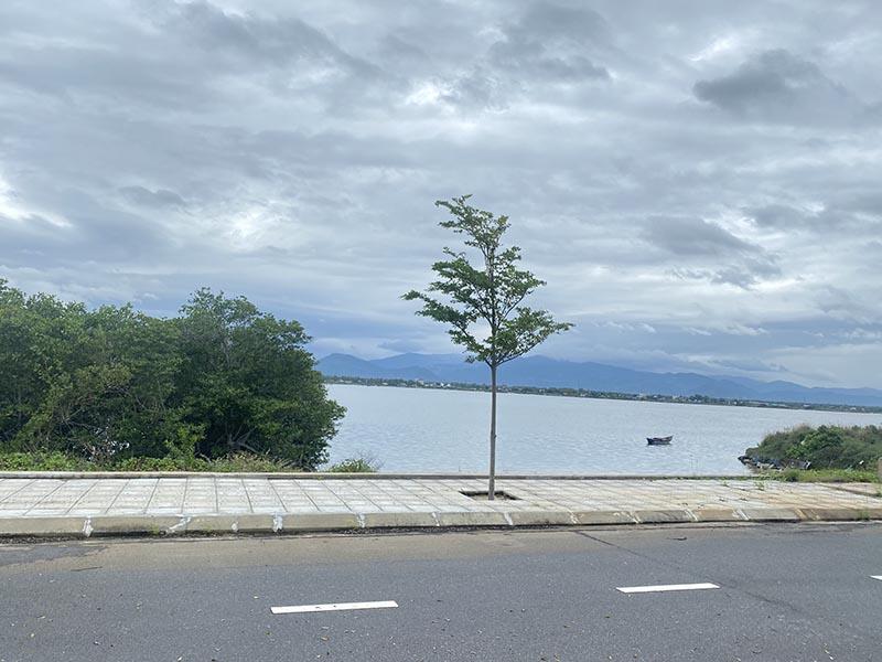 Nền Cam Ranh Citygate view Đầm Thủy Triều
