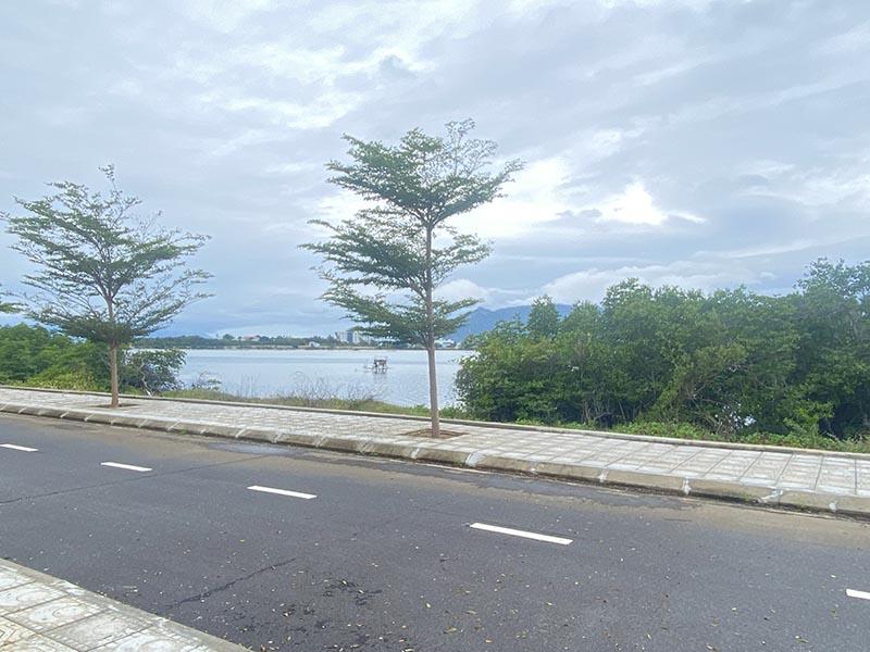 Hình Thực Tế Cam Ranh City Gate Tháng 1 2021