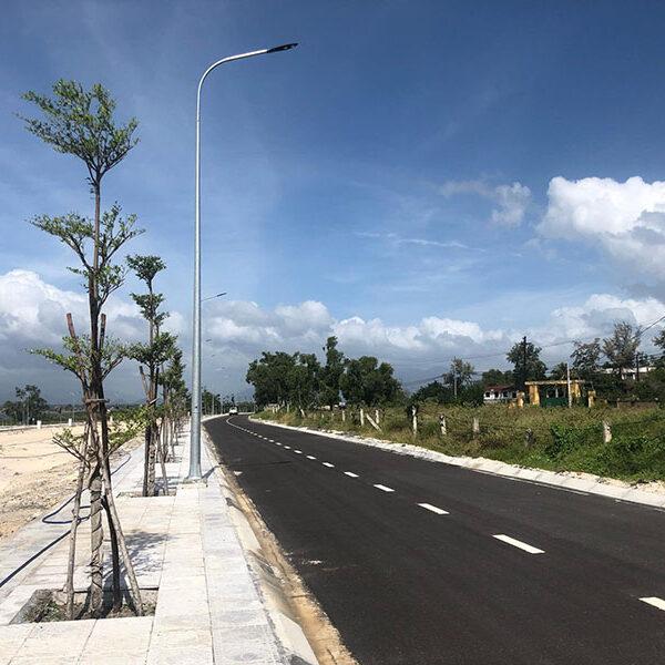 View Mặt Tiền Dự án Biệt Thự Cam Ranh Citygate